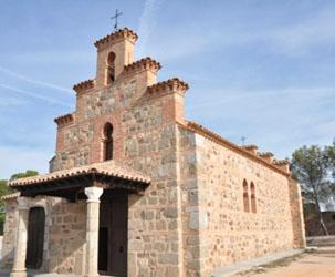 Ermita Restaurada