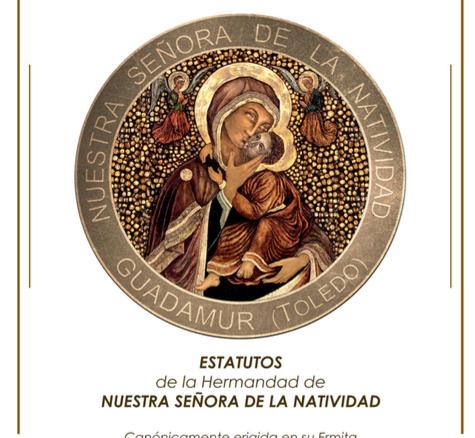 Estatutos y reglas de la Hermandad de Nuestra Señora de la Natividad